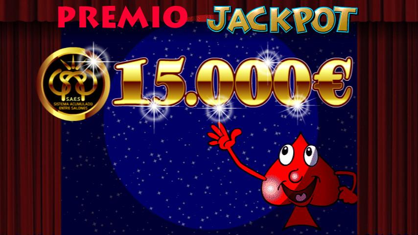 Premio de 15000€